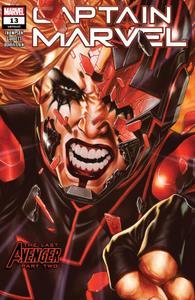 Captain Marvel 013 2020 Digital Zone