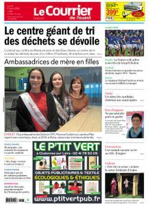 Le Courrier de l'Ouest Cholet – 09 mars 2020