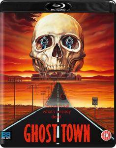 Ghost Town (1988) [w/Commentary]