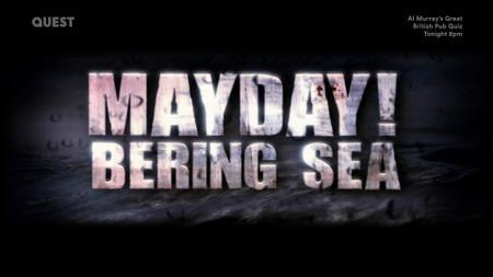Mayday! Bering Sea (2010)