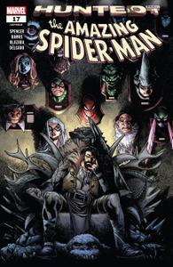 Amazing Spider-Man 017 (2019