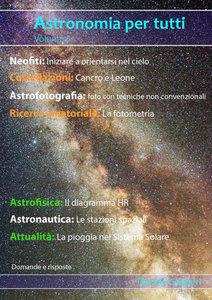 Daniele Gasparri - Astronomia per tutti. Volume 3