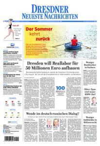 Dresdner Neueste Nachrichten - 19. Juli 2019