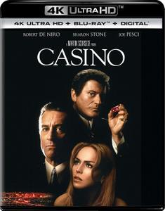 Casino (1995) [4K, Ultra HD]