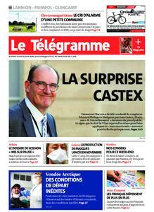 Le Télégramme Guingamp – 04 juillet 2020