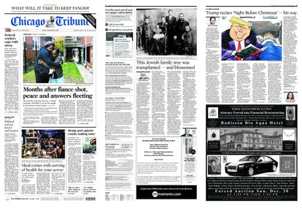 Chicago Tribune – December 28, 2018