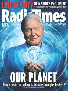 Radio Times - 30 March 2019
