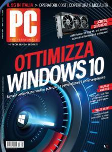 PC Professionale - Febbraio 2021