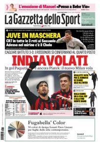 La Gazzetta dello Sport Sicilia – 11 febbraio 2019