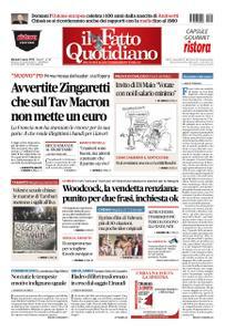 Il Fatto Quotidiano - 05 marzo 2019