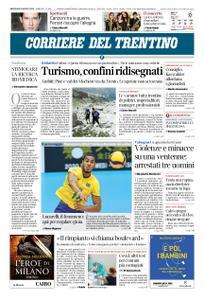 Corriere del Trentino – 05 agosto 2020
