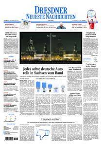 Dresdner Neueste Nachrichten - 26. März 2018
