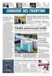 Corriere del Trentino - 10 Maggio 2018
