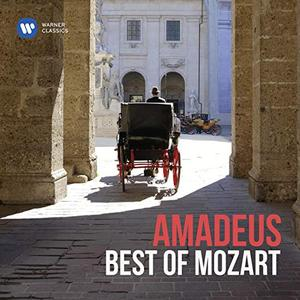 VA – Amadeus – Best of Mozart (2019)