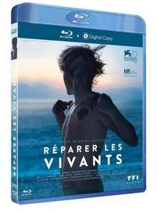 Réparer les vivants / Heal the Living (2016)
