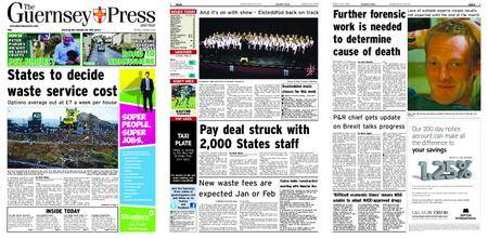 The Guernsey Press – 06 March 2018