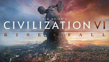 Sid Meier's Civilization VI: Rise and Fall (2018)