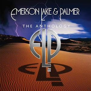 Emerson, Lake & Palmer - The Anthology (Special Edition) (2019)