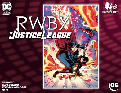 RWBY - Justice League 005 (2021) (digital) (Son of Ultron-Empire