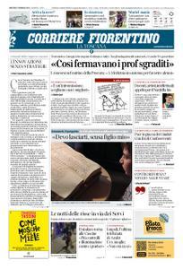 Corriere Fiorentino La Toscana – 22 gennaio 2019