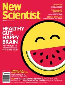 New Scientist - September 07, 2019