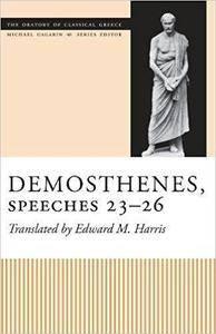 Demosthenes, Speeches 23-26