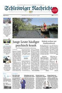 Schleswiger Nachrichten - 27. Juni 2018