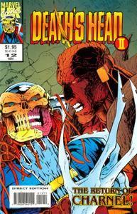 Deaths Head II 012
