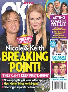 OK! Magazine USA - April 29, 2019