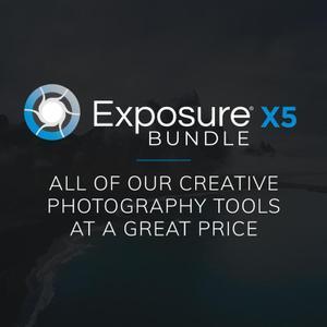 Exposure X5 Bundle 5.1.0.139 (x64)