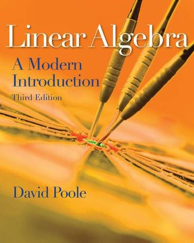 Linear Algebra: A Modern Introduction [Repost]