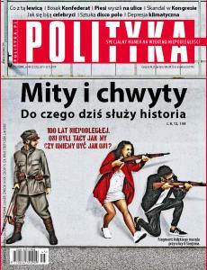 Tygodnik Polityka • 6 listopada 2019