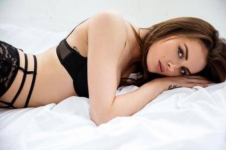 Diana Georgie - Jared Thomas Kocka Photoshoot