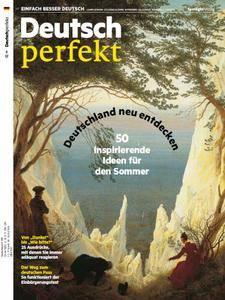 Deutsch Perfekt No 06 – Juni 2017