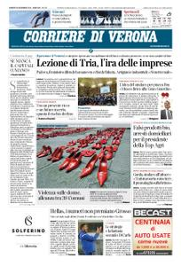 Corriere di Verona – 16 novembre 2018