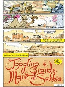 Topolino n. 2907 (16/08/2011)