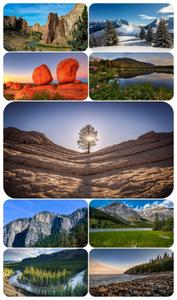 Most Wanted Nature Widescreen Wallpapers #640