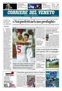 Corriere del Veneto Padova e Rovigo – 02 settembre 2018