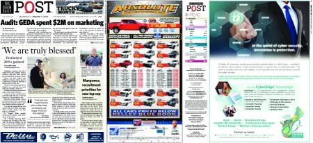 The Guam Daily Post – January 02, 2019