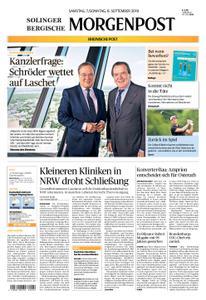 Solinger Morgenpost – 07. September 2019