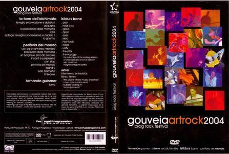 VA: Gouveia ArtRock 2004 Prog Rock Festival (2005)