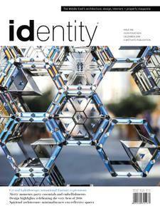 Identity - December 2016
