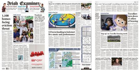 Irish Examiner – June 16, 2021