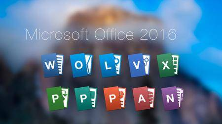 microsoft office 2016 mac preactivated