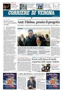 Corriere di Verona - 19 Dicembre 2017