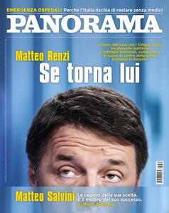 Panorama Italia - 21 luglio 2019