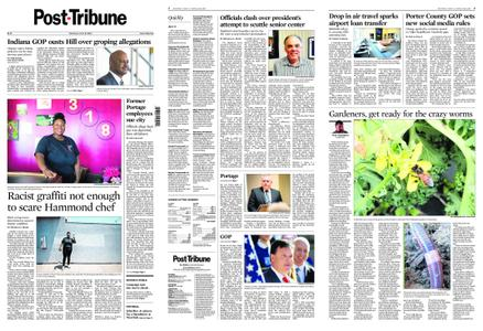 Post-Tribune – July 11, 2020