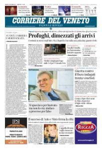 Corriere del Veneto Padova e Rovigo - 28 Ottobre 2017