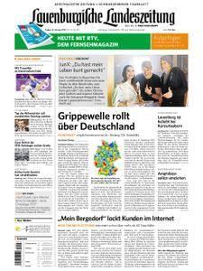 Lauenburgische Landeszeitung - 16. Februar 2018