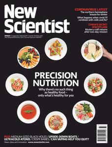 New Scientist Australian Edition – 12 September 2020
